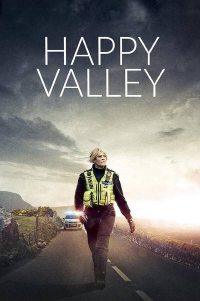 Voir Happy Valley S02E03 Épisode 3