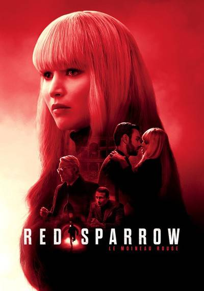 Voir Red Sparrow